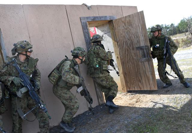 画像12: 精鋭196人、米国で共同訓練|弘前駐屯地