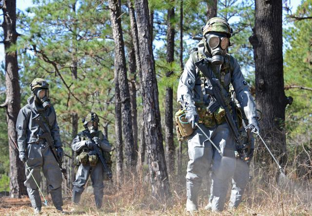 画像10: 精鋭196人、米国で共同訓練|弘前駐屯地