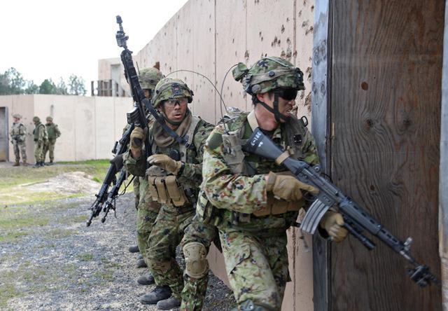 画像11: 精鋭196人、米国で共同訓練|弘前駐屯地