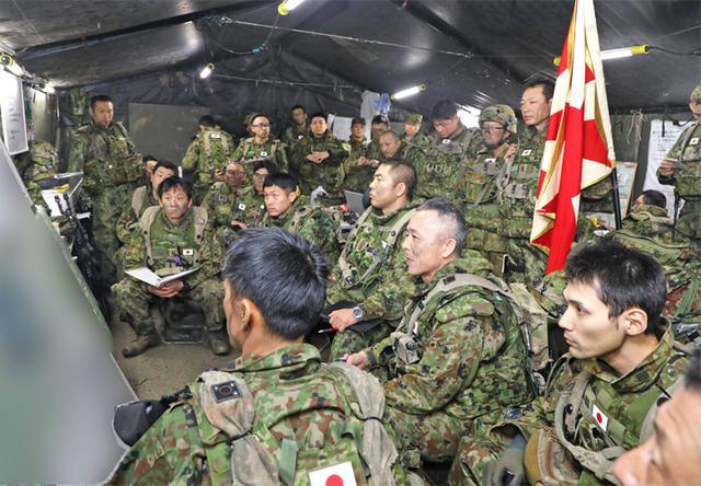 画像2: 精鋭196人、米国で共同訓練|弘前駐屯地