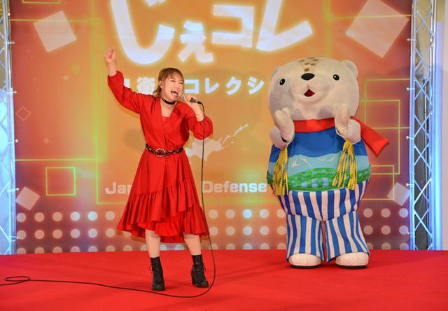 画像2: 制服コレクション「じえコレ」開催|旭川地本