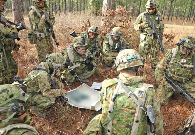 画像3: 精鋭196人、米国で共同訓練|弘前駐屯地