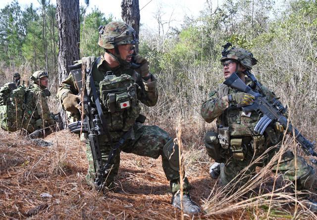 画像8: 精鋭196人、米国で共同訓練|弘前駐屯地