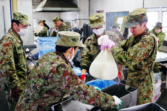 画像7: 創隊以来初めて手榴弾投擲|豊川駐屯地
