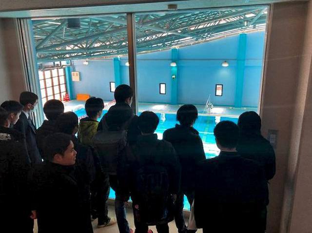 画像5: 20人に富士駐部隊研修|山梨地本