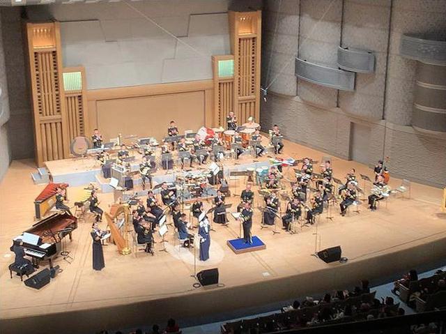 画像1: 「避難訓練コンサート」を支援|大阪地本