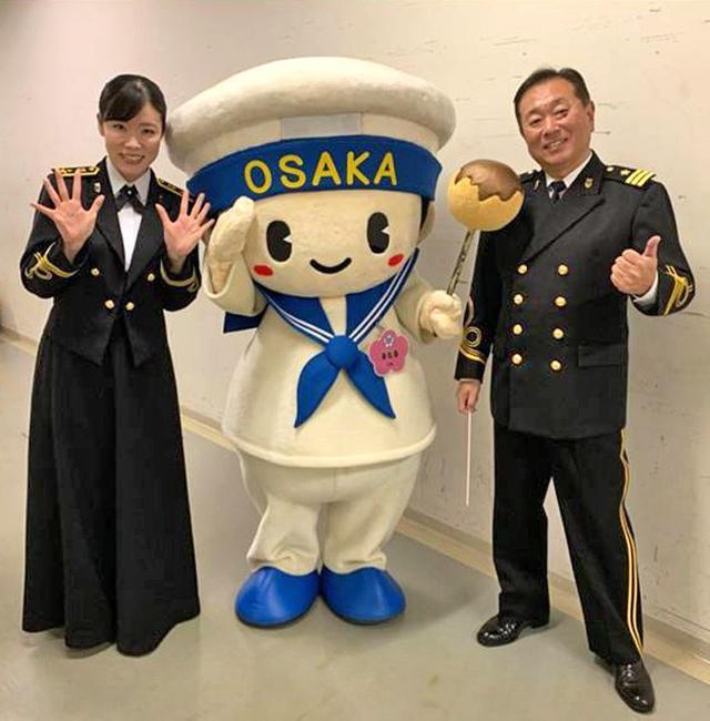 画像2: 「避難訓練コンサート」を支援|大阪地本
