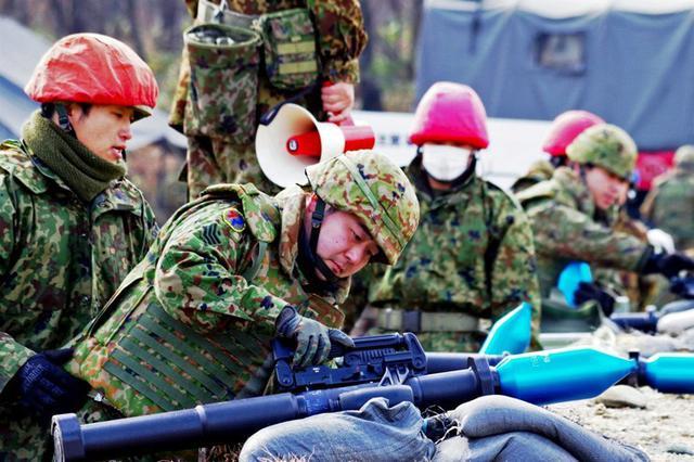 画像2: 創隊以来初めて手榴弾投擲|豊川駐屯地