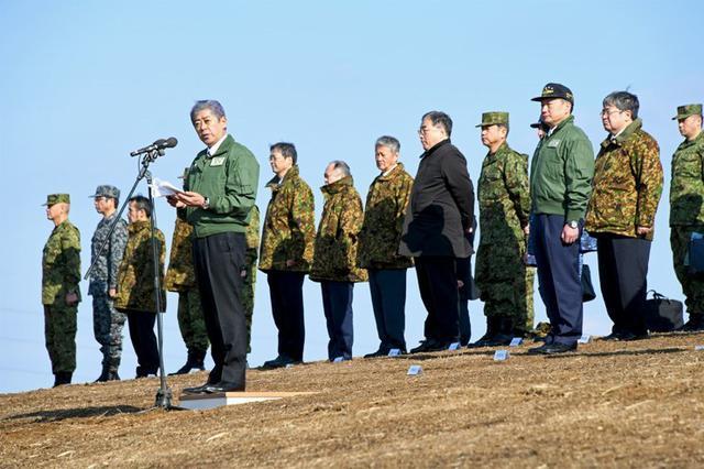 画像5: 1空挺団が降下訓練始め|習志野駐屯地