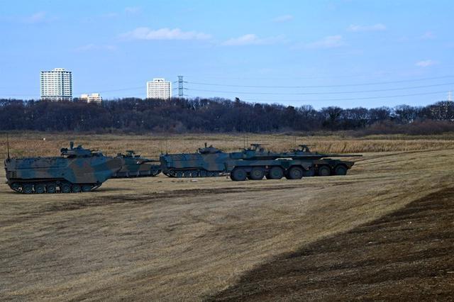 画像4: 1空挺団が降下訓練始め|習志野駐屯地