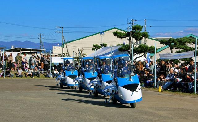 画像2: 66周年行事 7000人と共に祝う|秋田駐屯地