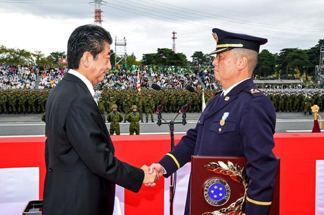 画像: 内閣総理大臣特別賞状を受賞|陸自対馬警備隊