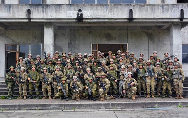 画像: 日米部隊 戦術技術向上図る|秋田駐屯地