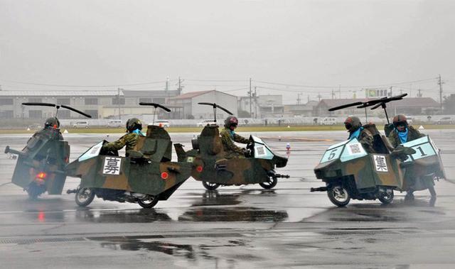 画像1: 航空祭で「自衛官募集」|明野駐屯地