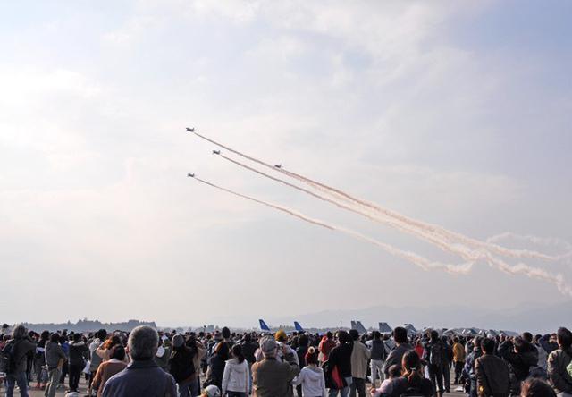 画像6: 「ニュウタエアフェス2019」で陸海空自PR|宮崎地本
