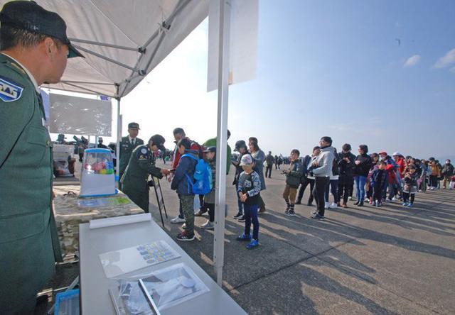 画像2: 「ニュウタエアフェス2019」で陸海空自PR|宮崎地本