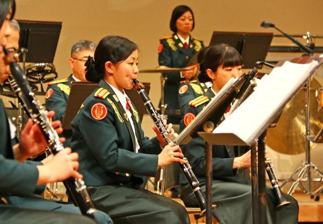 画像8: 13音楽隊定期演奏会に1750人|陸自13旅団
