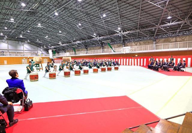 画像6: 「多くの人に支えられ今がある」|武山駐屯地