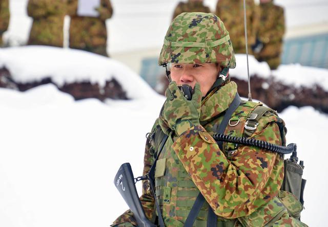 画像4: 県警とテロ対処共同訓練|岩手駐屯地