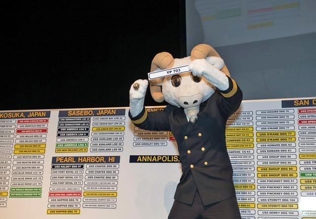 画像3: 最優秀士官候補生が日本を赴任先に選択|海上自衛隊