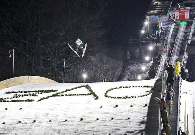 画像1: 女子スキージャンプワールドカップを支援|神町駐屯地