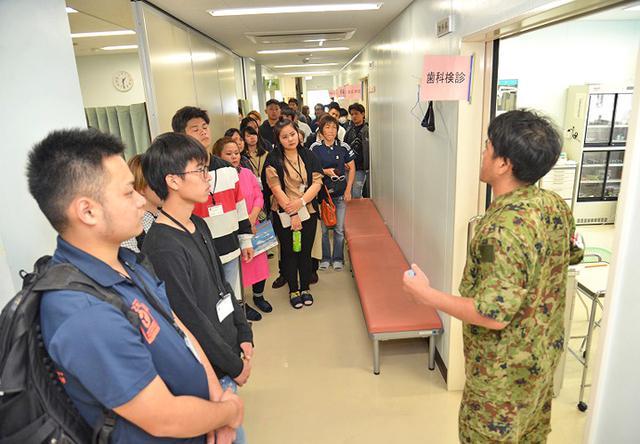 画像6: 陸海空自 合同研修に169人|沖縄地本