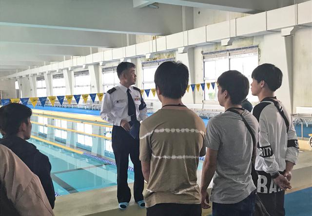 画像4: 陸海空自 合同研修に169人|沖縄地本