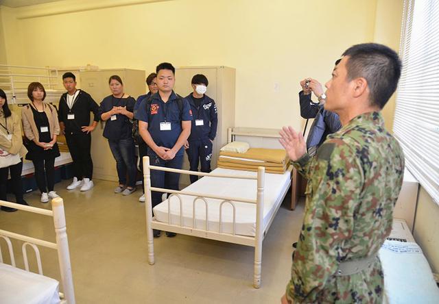 画像3: 陸海空自 合同研修に169人|沖縄地本