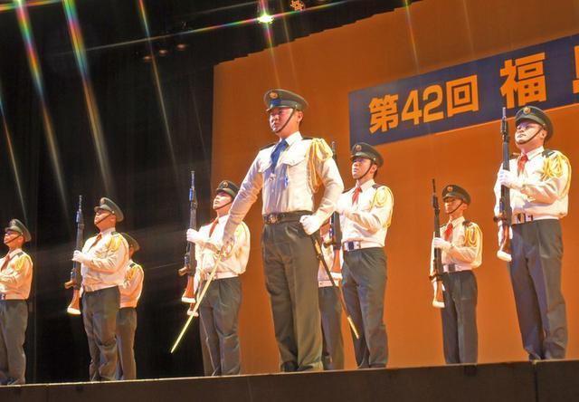 画像2: 「平和への思い」音楽祭に3200人|福島駐屯地