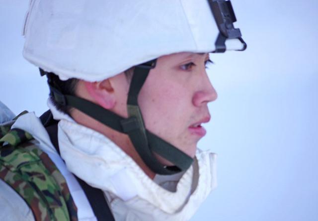 画像7: 恒例の八甲田演習に622人|青森駐屯地
