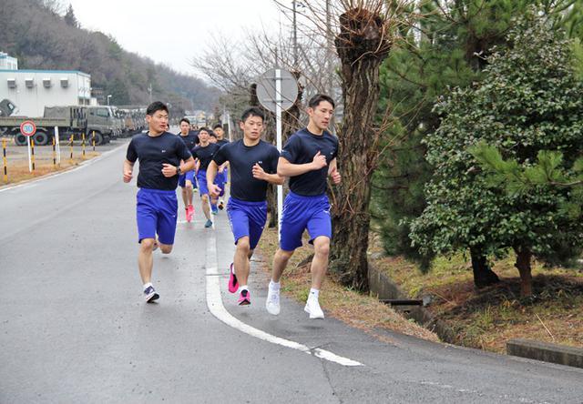 画像4: 警察学校生が自衛隊を体験|三軒屋駐屯地