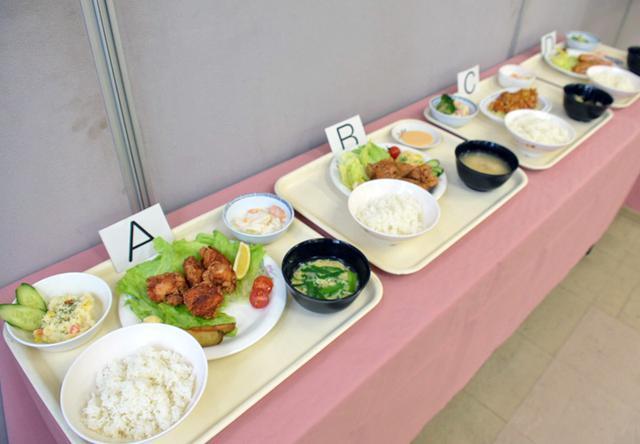 画像4: 「士気の上がる昼食」テーマに炊事競技会|北千歳駐屯地