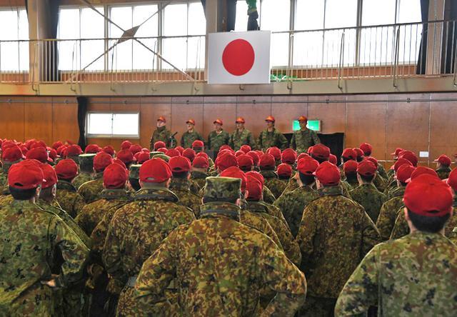 画像2: 中隊対抗騎馬戦、女性隊員も健闘|秋田駐屯地
