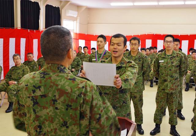 画像4: 新隊員7人が特技課程修了|金沢駐屯地