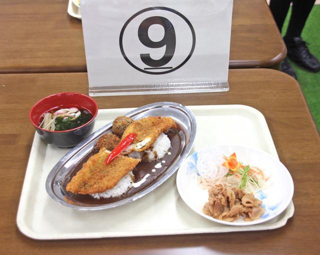 画像12: 武道競技総合8連覇、炊事競技でも優勝|陸自対馬警備隊