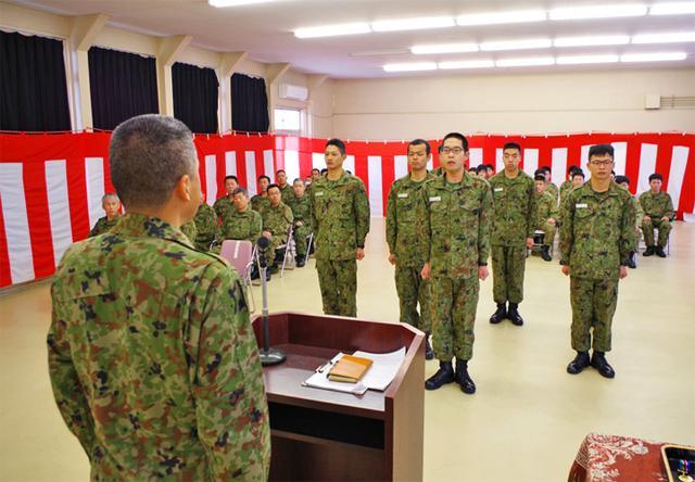 画像2: 新隊員7人が特技課程修了|金沢駐屯地