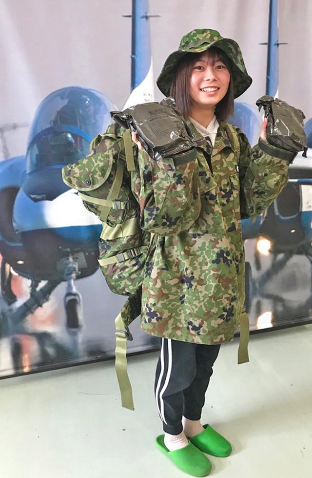 画像5: 「こおるどフェスタ」を支援、自衛隊PR|和歌山地本