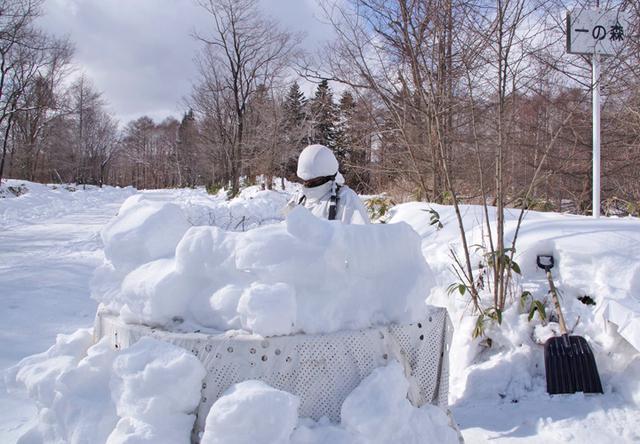 画像7: 積雪寒冷地での戦闘力 72戦闘団訓練検閲|陸自7師団
