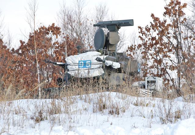 画像12: 積雪寒冷地での戦闘力 72戦闘団訓練検閲|陸自7師団