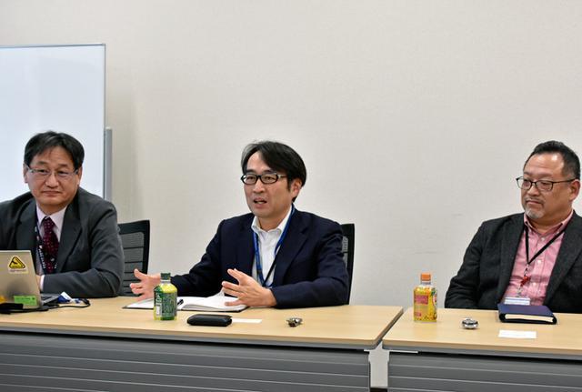 画像2: 「そこが知りたい!開発者・技術者たちのSTORY」 日本電気(NEC)/電波・誘導事業部 統合USW推進室