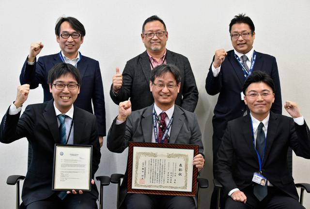 画像3: 「そこが知りたい!開発者・技術者たちのSTORY」 日本電気(NEC)/電波・誘導事業部 統合USW推進室