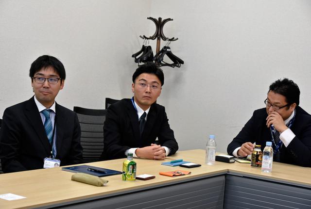 画像7: 「そこが知りたい!開発者・技術者たちのSTORY」 日本電気(NEC)/電波・誘導事業部 統合USW推進室