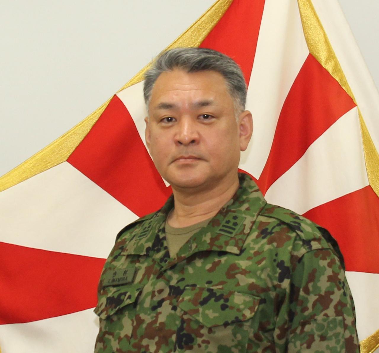 画像: 陸上自衛隊第19普通科連隊 on Twitter twitter.com