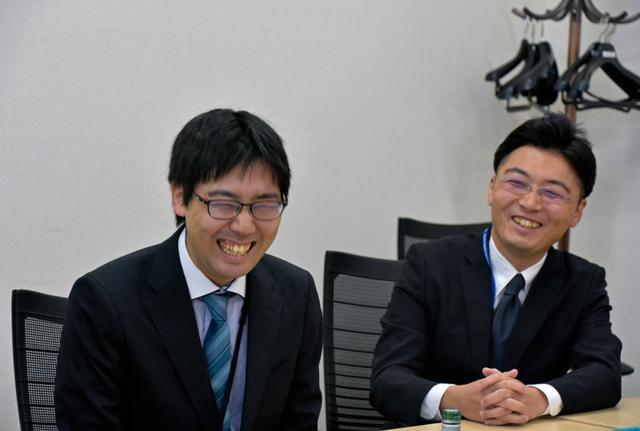 画像8: 「そこが知りたい!開発者・技術者たちのSTORY」 日本電気(NEC)/電波・誘導事業部 統合USW推進室