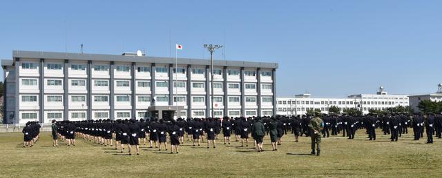 画像: 多賀城駐屯地 on Twitter twitter.com