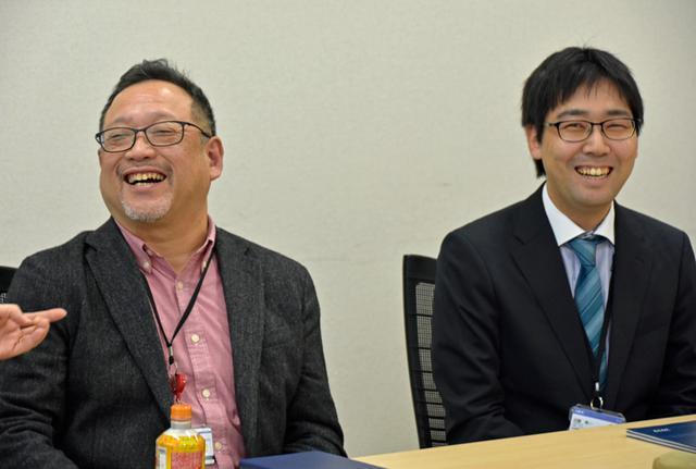 画像9: 「そこが知りたい!開発者・技術者たちのSTORY」 日本電気(NEC)/電波・誘導事業部 統合USW推進室