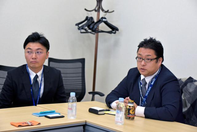 画像4: 「そこが知りたい!開発者・技術者たちのSTORY」 日本電気(NEC)/電波・誘導事業部 統合USW推進室