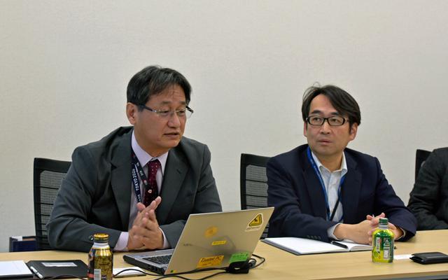 画像1: 「そこが知りたい!開発者・技術者たちのSTORY」 日本電気(NEC)/電波・誘導事業部 統合USW推進室