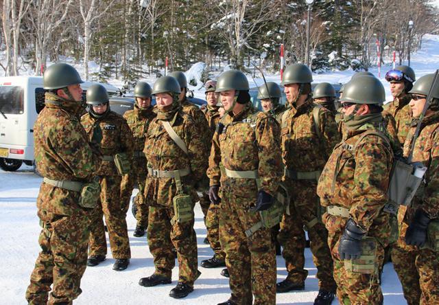 画像2: 消防と冬山遭難の共同訓練、連携強化|美幌駐屯地