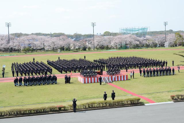 画像: 陸上自衛隊幹部候補生学校 on Twitter twitter.com